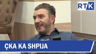 Çka ka Shpija - Sezoni 6 Episodi 2