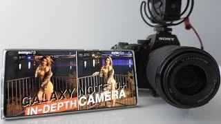 Samsung Galaxy Note10+ vs Sony Alpha A7III Full Frame Camera   In-Depth Comparison