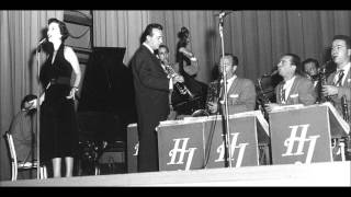 """Harry James """"Flash"""" 1954 with Buddy Rich"""
