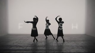 [Official Music Video] Perfume 「FLASH」(short ver.)