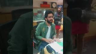 Amaal Mallik & Armaan Malik Interview on Radio City
