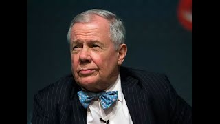 Stock up on gold and silver before the virus crisis is over: Jim Rogers