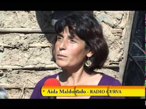 Radio Curva  Construcción natural  En Obras