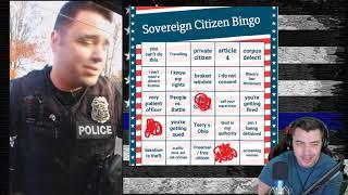 sovereign citizen bingo 2