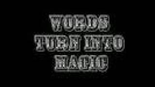 Eyedea & Abilities - void (external theory)  Textclip