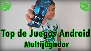 Juego Online Android Multijugador म फ त ऑनल इन