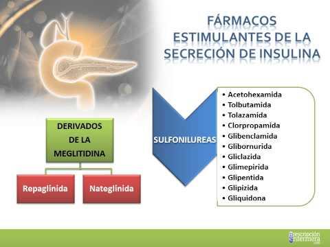 Papel da insulina na regulação do metabolismo de carboidratos