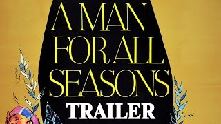 A Man for All Seasons (1966) Video