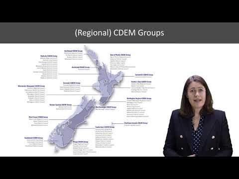 2/4. A crash course in Emergency Management - YouTube