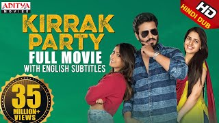 Kirrak Party 2018 New Released Full Hindi Dubbed Movie | Nikhil , Samyuktha , Simran - Download this Video in MP3, M4A, WEBM, MP4, 3GP