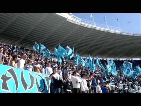 """""""LA HINCHADA CON MAS AGUANTE EN LA ARGENTINA - BELGRANO - NEWELL`S 2012"""" Barra: Los Piratas Celestes de Alberdi • Club: Belgrano"""