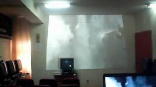 Enjoy With Ethiopian Instrumental Music At Queens' College, Ethiopia
