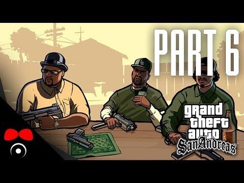 ÚNOS NA UDÍLENÍ CEN! | GTA: San Andreas #6