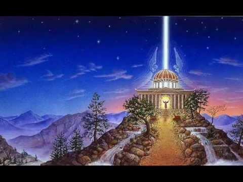 Поездка в храм