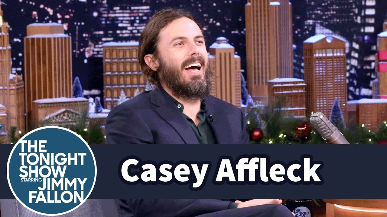 Casey Affleck Made His Acting Debut Performing for Rosa Parks thumbnail
