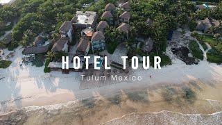 Tulum Honeymoon: Boutique Hotel Tour