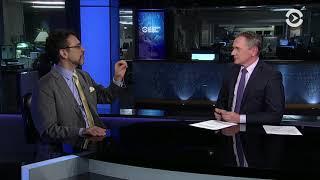 Ариэль Коэн: «У Тиллерсона не сложились отношения с президентом»