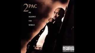 Tupac - Young Niggaz (HQ)