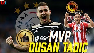 Het Mirakel van 'MVP' Dusan Tadic: Van Southampton-Flop naar Ajax-TOP!