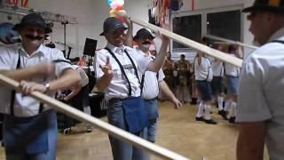 Tyrolské tance