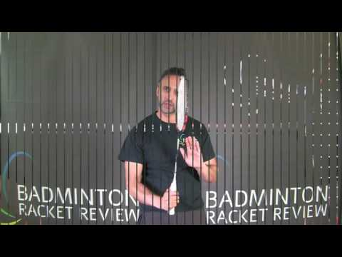 Babolat IPulse Blast Badminton Racket Review tested