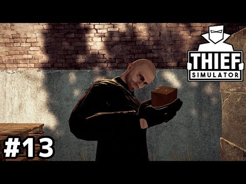 Thief Simulator - Download, Review, Youtube, Wallpaper