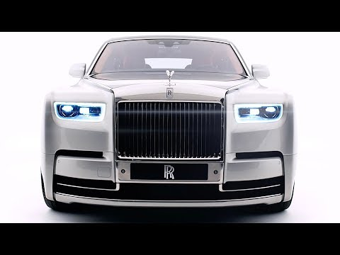Rolls-Royce Phantom (2018) The Best Car In The World