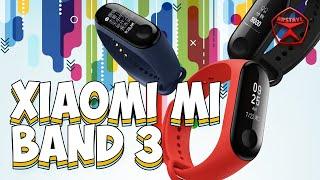 Xiaomi Mi Band 3, я купил себе / Арстайл /