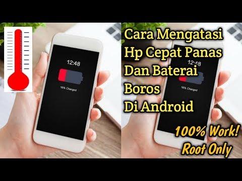Cara Mengatasi Hp Boros Batrai Dan Cepat Panas Pada Android Kaskus
