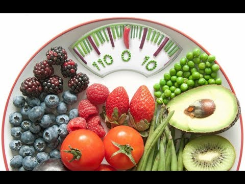 Bagaimana untuk benar-benar menurunkan berat badan tanpa diet