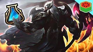 League of Legends on DRUGS | Kholo.pk