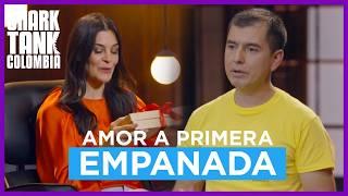 Amor A Primera Empanada | Shark Tank Colombia
