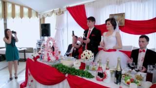 Пісня мами молодої на весіллі.Слова написала тамада Леся Козачка для своєї донечки.