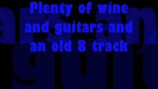 Something With Numbers- 89 Freedom Street Lyrics