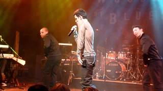Jordan Knight- Give It To You- House of Blues 3/8/12