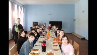 Our Adoption of Natasha from Ukraine