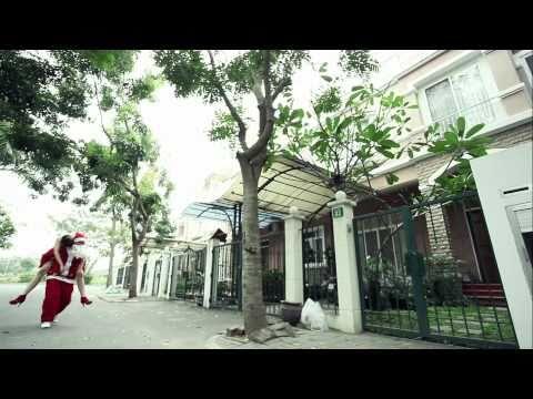 [Phim Ngắn] Tình Yêu Ông GIà Noel