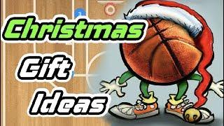 Top 5 Christmas Gifts For Basketball Players