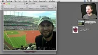 Cutting Out Objects In Images Using Preview (MacMost Now 520)