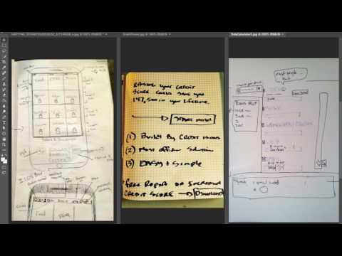 Getting Client Requirements - Workflow of Modern Web Design Course
