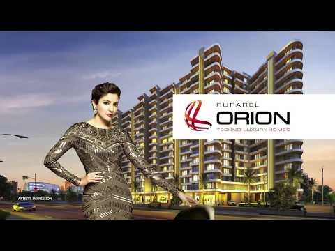 3D Tour of Ruparel Orion
