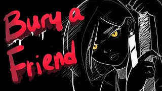 Bury a Friend (Billie Eilish) Animatic