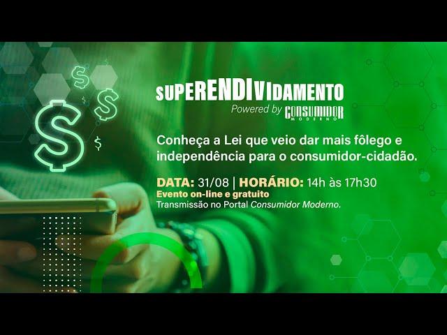 Conheça a Lei do Superendividamento: o resgate do consumidor-cidadão