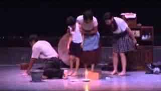 劇団アルクシアター伊勢湾台風STORY「空が落ちてきた日。」