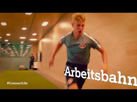 FC Red Bull Salzburg - Akademie