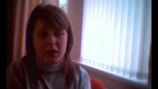 Me Singing 'Carrickfergus' By Charlotte Church