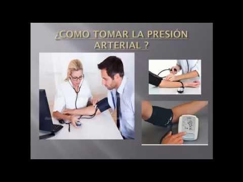 Sensor de presión sanguínea
