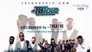 On Sale Now! Immature #TBTour. Ticket Link & Promo Video Below.