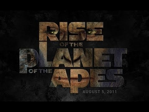 Rise of the Planet of the Apes iPhone & iPad App