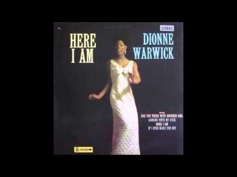 Dionne Warwick - Looking With My Eyes